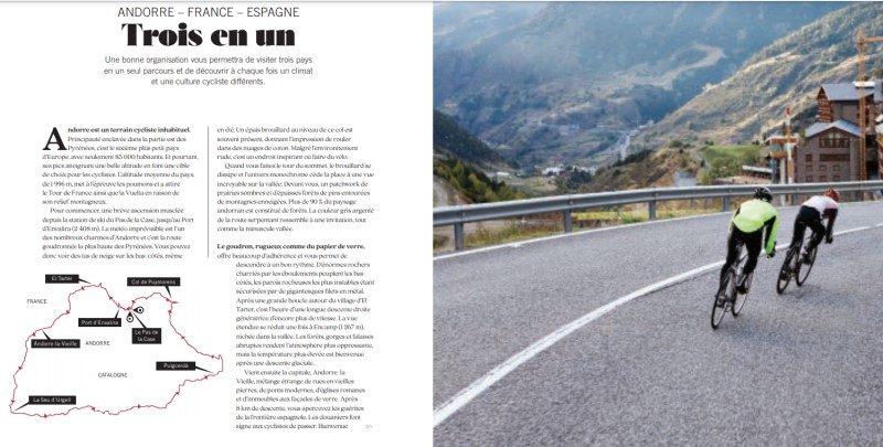 Les plus beaux paradis des cyclistes voyageurs 3