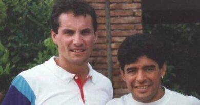 « J'ai passé dix jours de vacances avec Maradona au Club Med »