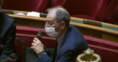 """Sport français, """"si rien n'est fait, on va droit à la catastrophe"""" estime Denis Masseglia 4"""