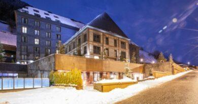 Lionel Messi ouvre un 4ème hôtel dans les Pyrénées