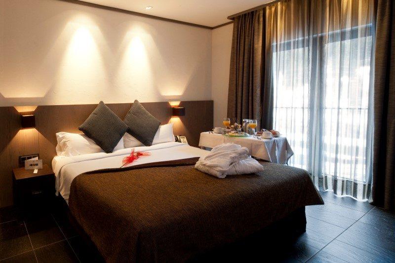 Lionel Messi ouvre un 4ème hôtel dans les Pyrénées 2