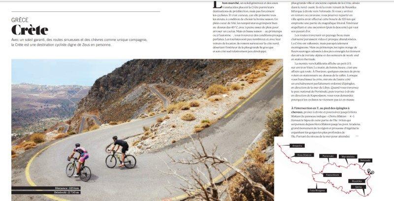 Les plus beaux paradis des cyclistes voyageurs 2