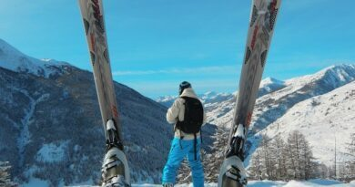 Nous n'irons pas skier à Noël