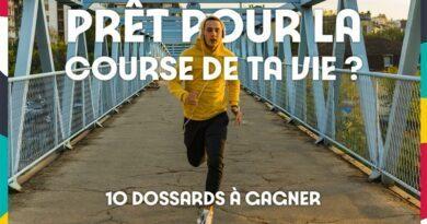 Marathon des Jeux Olympiques de Paris : des dossards à gagner 7