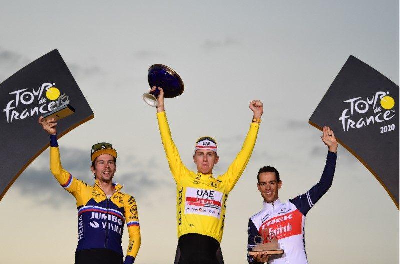 Tour de France 2021 : la Bretagne aime le vélo, le Tour le lui rend bien 3