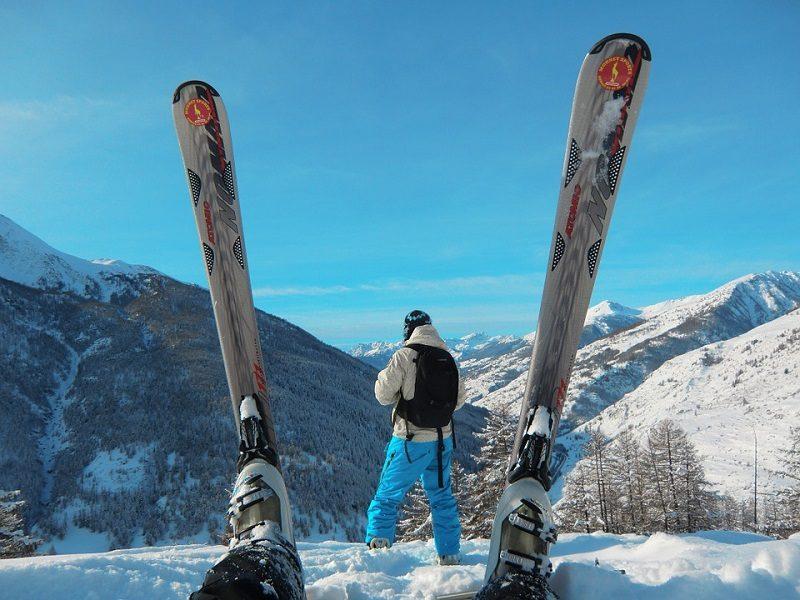 Nous n'irons pas skier à Noël 1