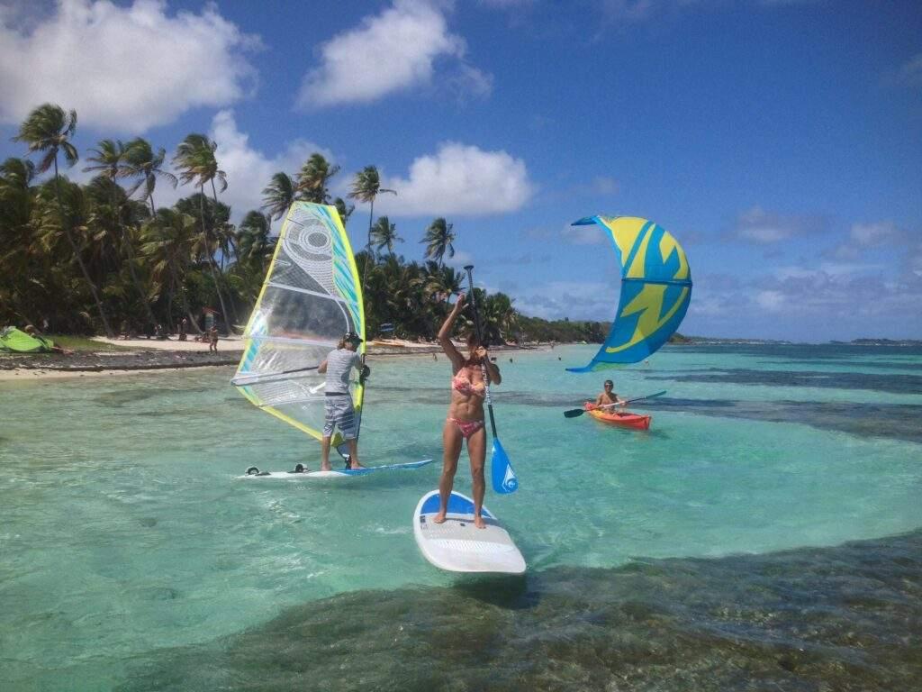 plages Martinique