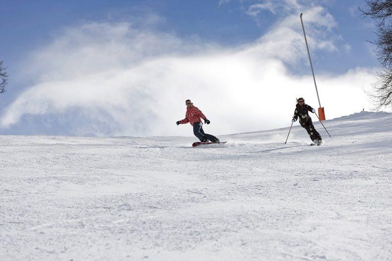 Les stations des Alpes du Sud dans les starting-blocks avant l'ouverture de la saison hiver 1