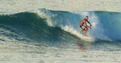 Les plus belles plages « sportives » de Martinique