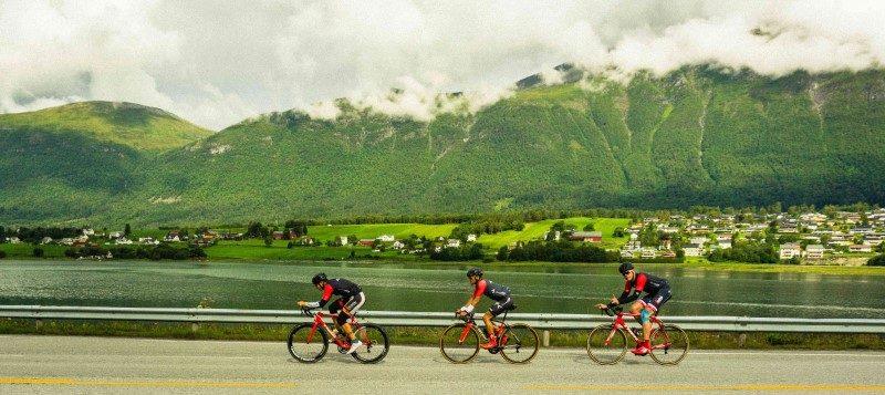 Avec Cyclo Trip Adékua, les passionnés de vélo ont leur plateforme 3