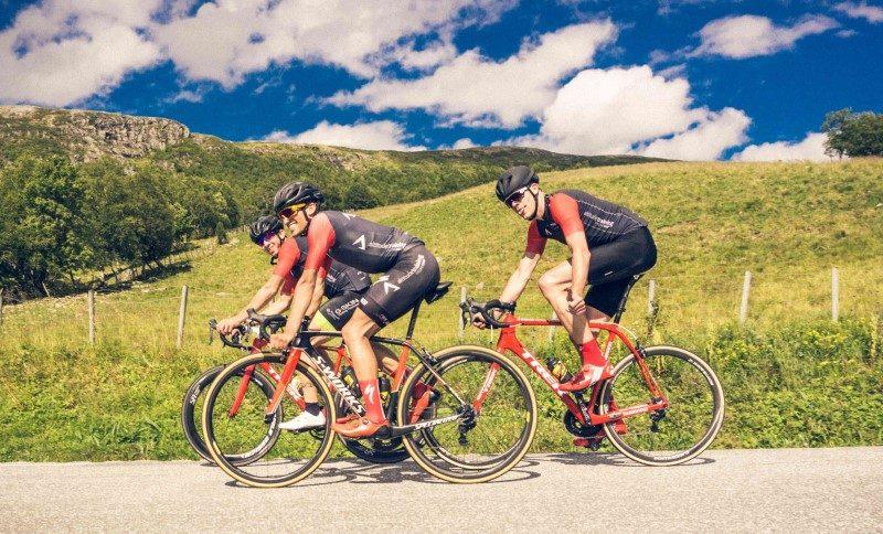 Avec Cyclo Trip Adékua, les passionnés de vélo ont leur plateforme 1