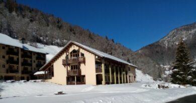 Villages de vacances à la montagne, un avenir hypothétique 9