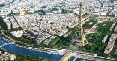 Paris 2024 : un calendrier pour aller de l'Avant 4