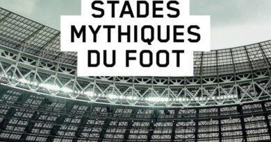 Voyage au cœur des stades de foot les plus mythiques