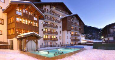 Vacances à la montagne : Travelski prêt pour la reprise 3