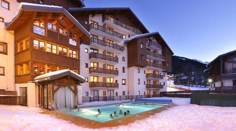 Vacances à la montagne : Travelski prêt pour la reprise 1