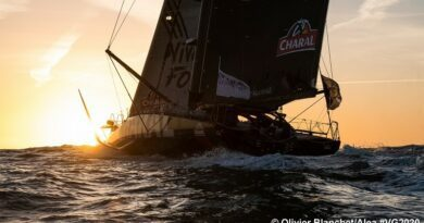 Vendée Globe 2020 :  des retombées internationales inédites malgré le contexte