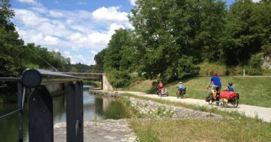 """En Bourgogne, l'Yonne met en valeur ses offres """"loisirs -nature"""" 5"""