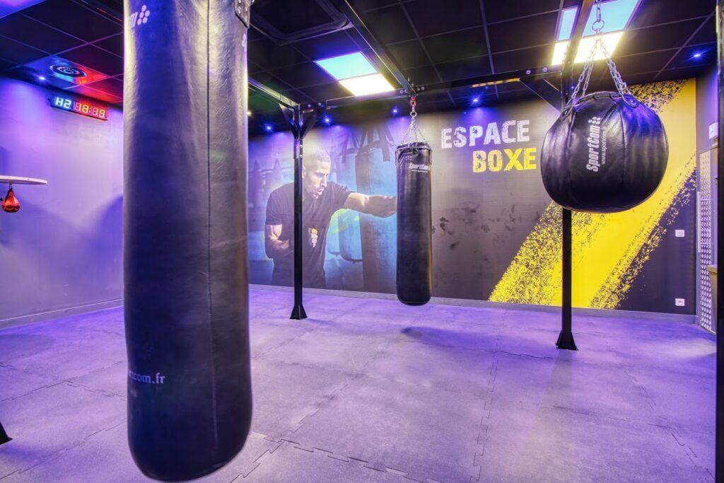 Malgré la crise, Fitness Park veut ouvrir une soixantaine de clubs cette année 1