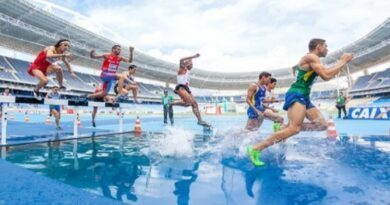 Les grands évènements sportifs de l'année 2021 2