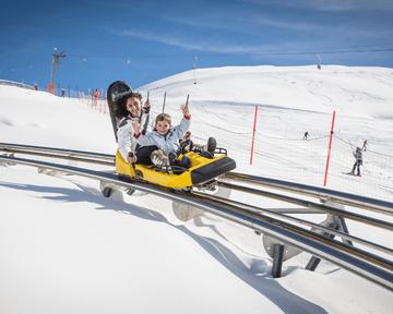 Eté comme hiver, Lourdes est taillée pour accueillir les pèlerinages de touristes sportifs 3