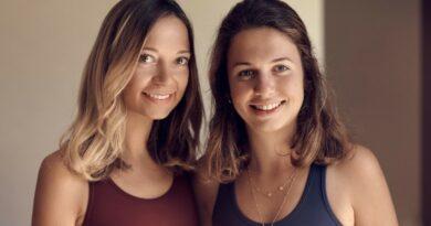 Les Actives Paris, nouvelle marque française pour les femmes qui se bougent 2