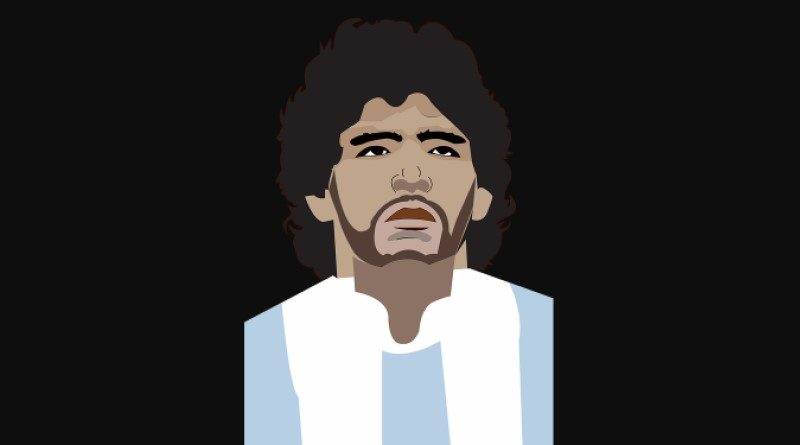 Des voyages sur les traces de Maradona 1