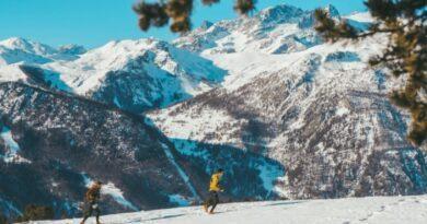 Tentez un chrono sur la Serre Che Snow Trail 3