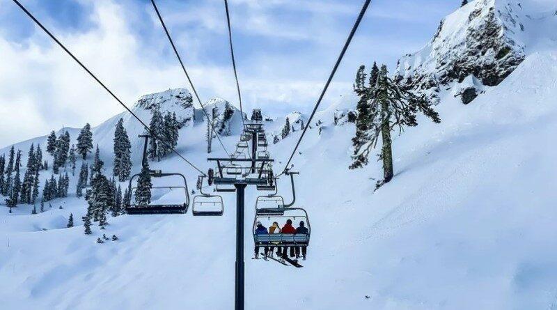 Sports d'hiver : Le pass sanitaire ne refroidira pas les skieurs