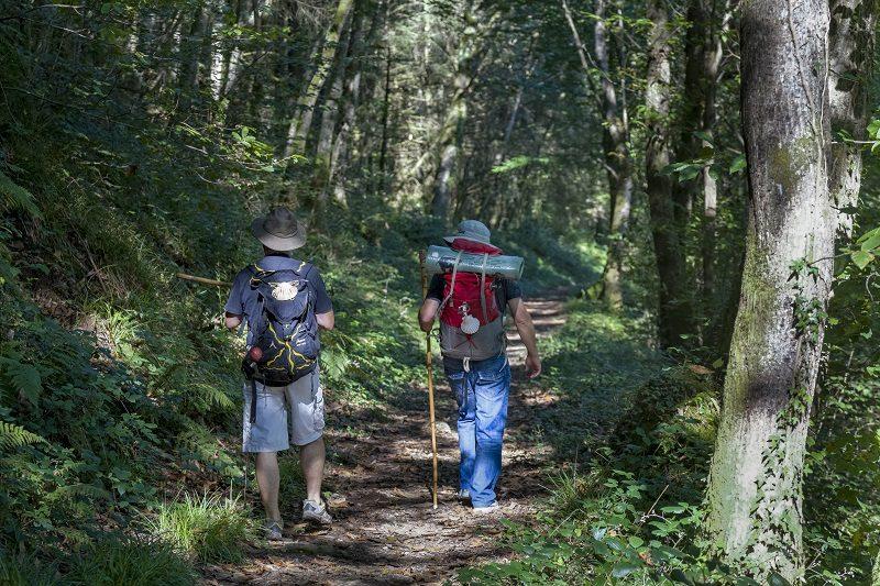 Eté comme hiver, Lourdes est taillée pour accueillir les pèlerinages de touristes sportifs 4