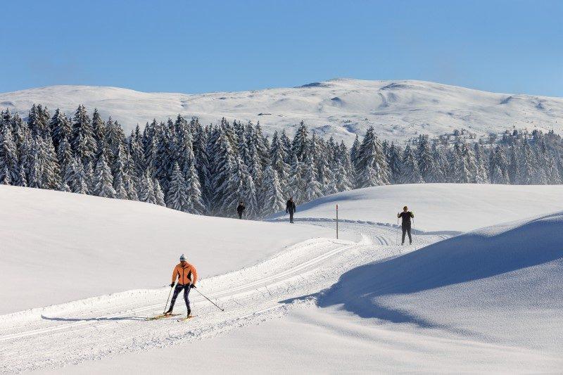 Montagne : quelles sont les activités autorisées dans le Jura ? 2