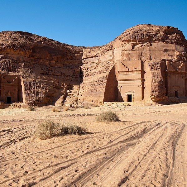 Avec le Dakar, l'Arabie Saoudite s'offre une vitrine touristique et son lot de polémiques 5