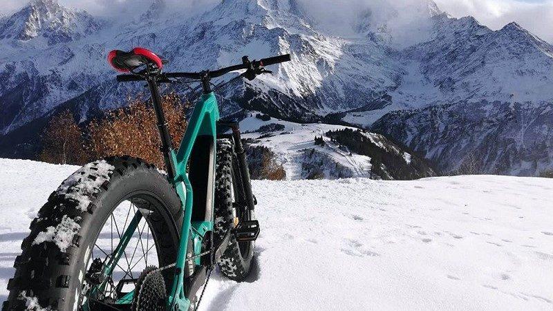 Dans les Alpes, comme à Chamonix, on innove pour sauver la saison 1