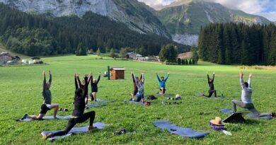 Et si vous vous laissiez tenter par un séjour « CrossFit » ? 6