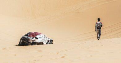 Avec le Dakar, l'Arabie Saoudite s'offre une vitrine touristique et son lot de polémiques 7