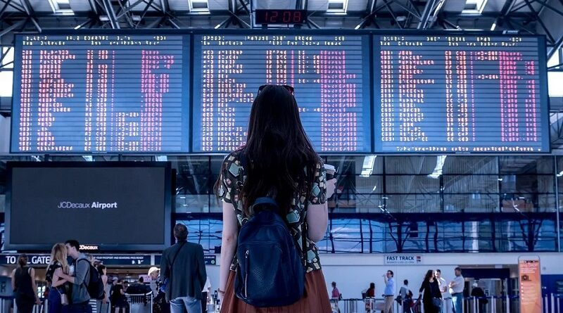 Voyages à l'étranger : ce que l'on peut encore faire