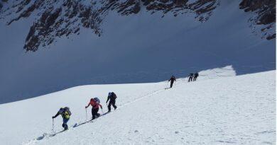 Avoriaz 1800 propose une application consacrée au ski de randonnée
