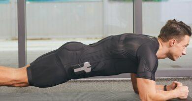 Muscler son corps en 20 minutes grâce à l'électrostimulation à domicile 2