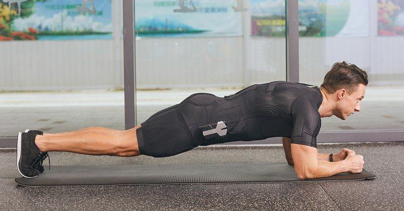 Muscler son corps en 20 minutes grâce à l'électrostimulation à domicile 1