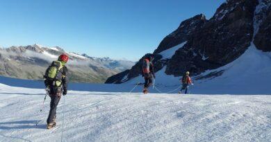Frédéric, guide de haute montagne, « j'ai divisé par deux mes rentrées d'argent » 4