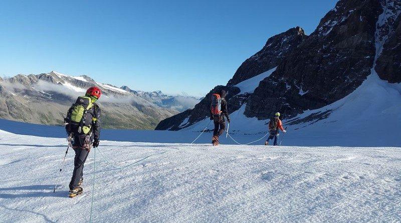 Frédéric, guide de haute montagne, « j'ai divisé par deux mes rentrées d'argent » 1