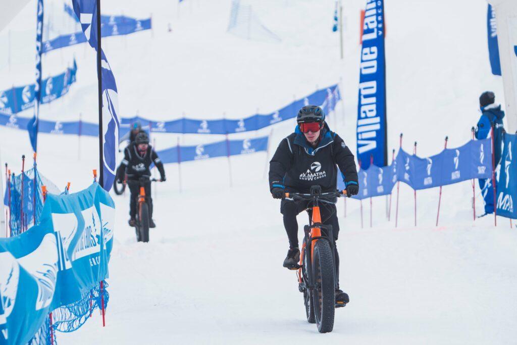 Et si vous participiez cet hiver à une course de E-FatBike ? 1