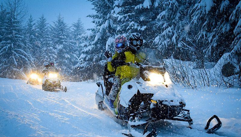 En Isère, les massifs offrent des activités outdoor variées et nombreuses 2