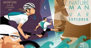 Natureman Var Explorer, un raid inédit pour sportifs aguerris 6