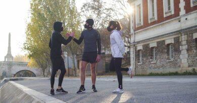 Les masques de sport seront-ils efficaces ? 4