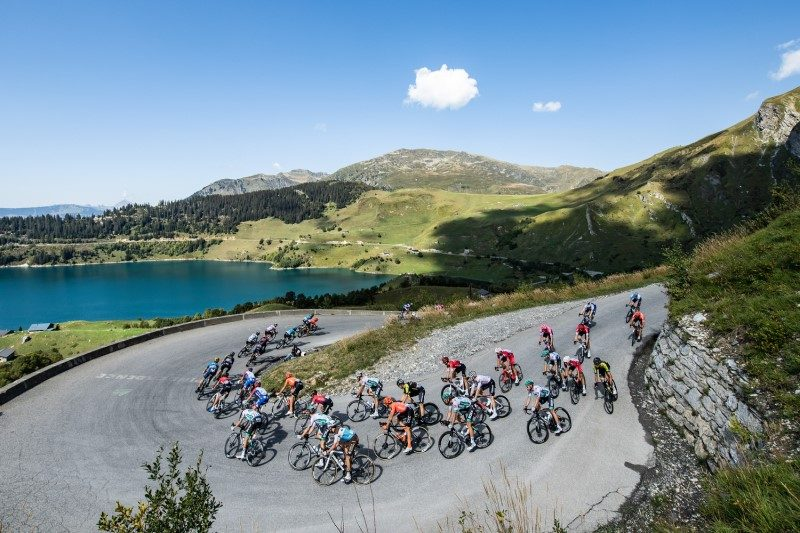 « Ville à vélo » : les communes du Tour de France sont dans la boucle 1