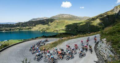 « Ville à vélo » : les communes du Tour de France sont dans la boucle 6