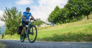 Le vélo rend-il immortel ? 1