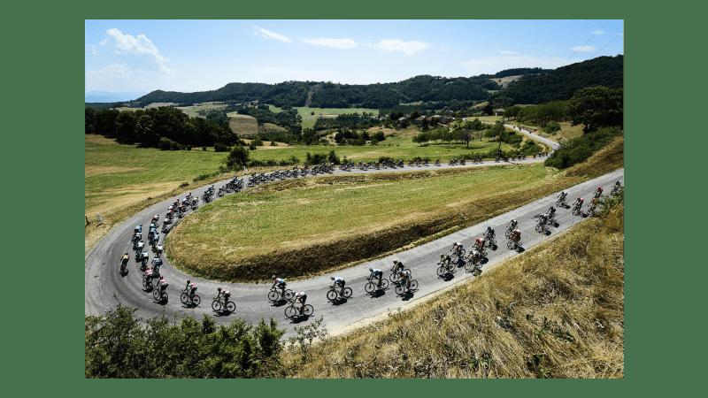 Le Critérium du Dauphiné va offrir à l'Auvergne Rhône-Alpes une bien belle vitrine 1