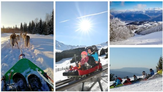 En Isère, les massifs offrent des activités outdoor variées et nombreuses 1